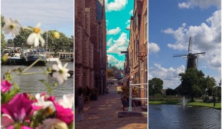 6 Of The Prettiest Dutch Cities For Staycation Inspiration