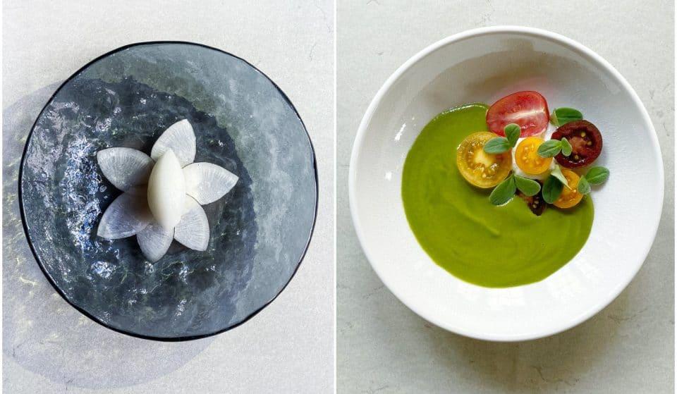 5 Michelin Star Restaurants In Amsterdam With Gourmet Takeaway
