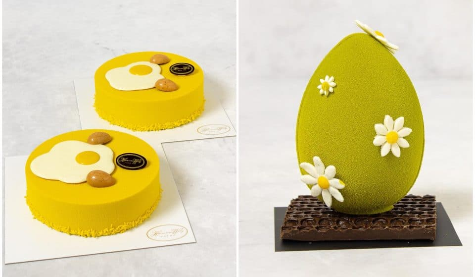 6 Amsterdam Shops Selling Scrumptious Easter Chocolate