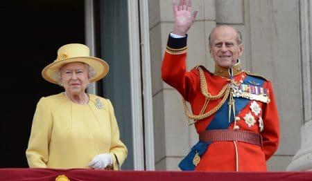 Prince Philip Duke Of Edinburgh Has Died Aged 99