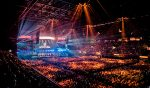 Fieldlab Say That Large Indoor Events At A Fixed Location Are Safe