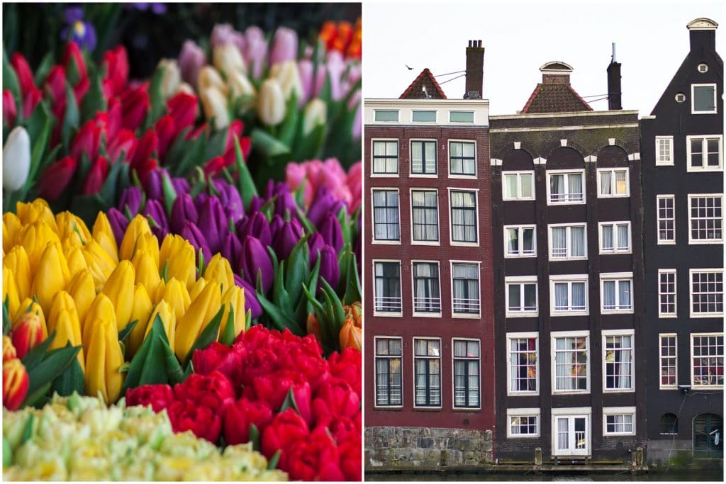 8 Things That Are Normal In Amsterdam And Fascinating To Outsiders