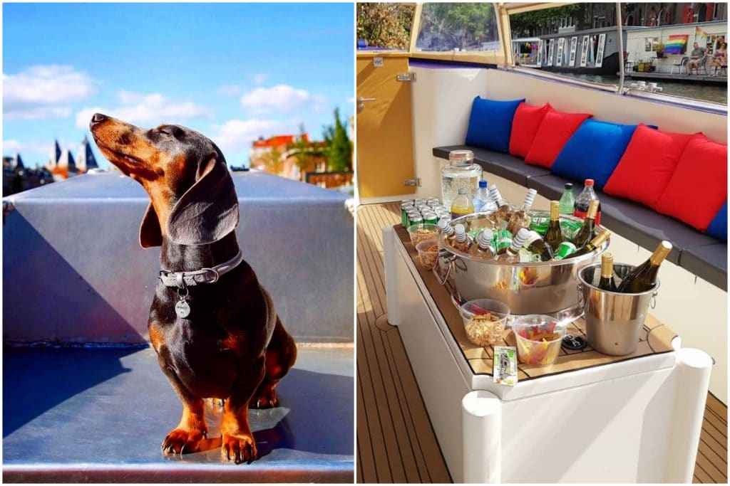 8 Companies Offering Private Boat Hire Perfect For A Sunny Day