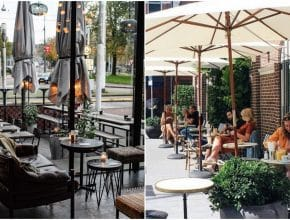 9 Heated Terraces In Amsterdam To Keep You Toasty This Autumn