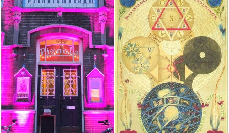 5 Of Amsterdam's Most Unusual And Idiosyncratic Museums For Curious Minds