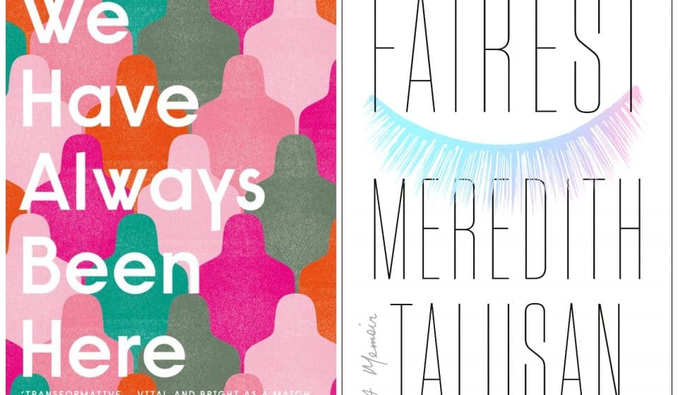 15 Enlightening Books From LGBT Authors That Everyone Should Read