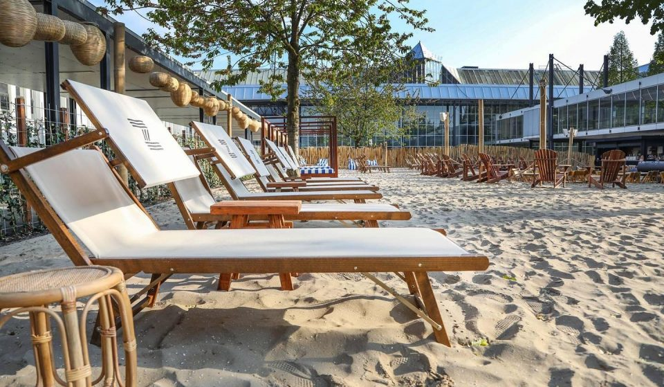 5 Beautiful Beach Bars In Amsterdam For Sandy Feet And Delicious Drinks