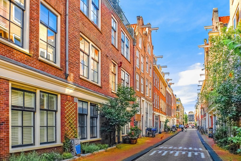 Amsterdam Has Climbed 20 Spots To Become The World's 44th Most Expensive City