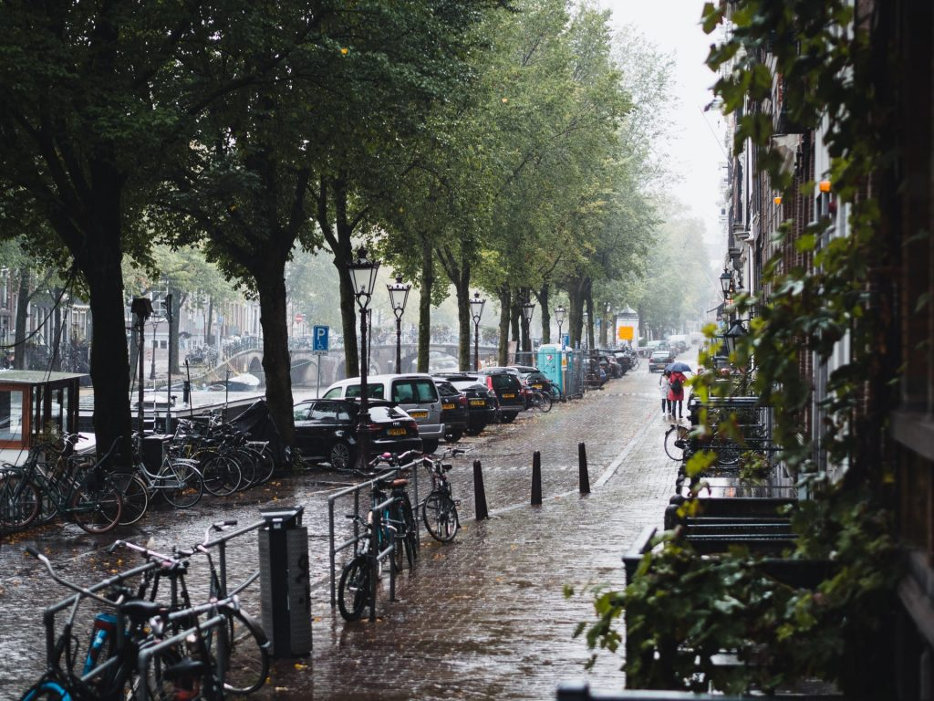 10 Exciting Things To Do On A Rainy Weekend In Amsterdam