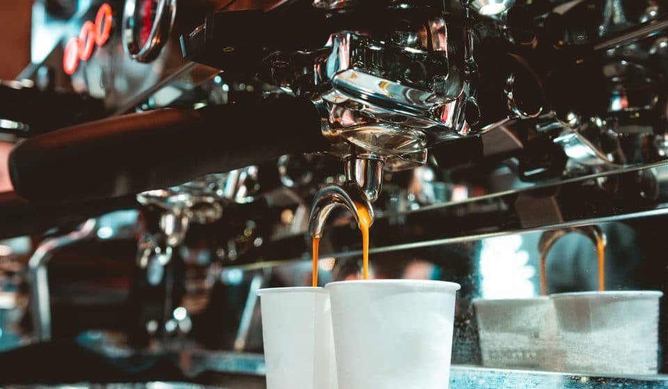 Study Finds Amsterdam Is The Most Coffee Obsessed City In The World