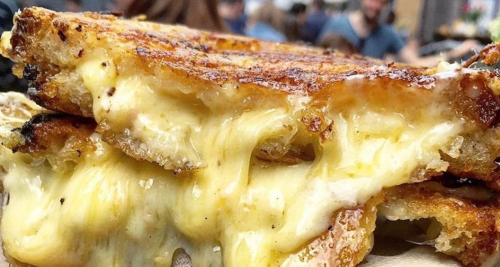 Research Suggests That Eating Cheese Can Prolong Your Life