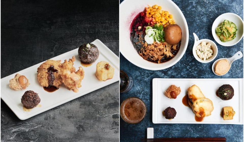 6 Incredible Vegan Restaurants In Amsterdam That Will Satisfy Any Tastebuds