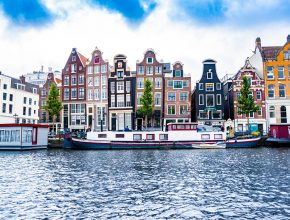 The Netherlands Claims Title Of Second Most Resilient Country During The Pandemic