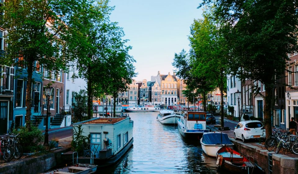Amsterdam's Set To See A Warm September With Temperatures Above 20°C