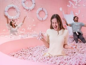 5 Of The Pinkest Places In Amsterdam To Brighten Your Day And Newsfeed