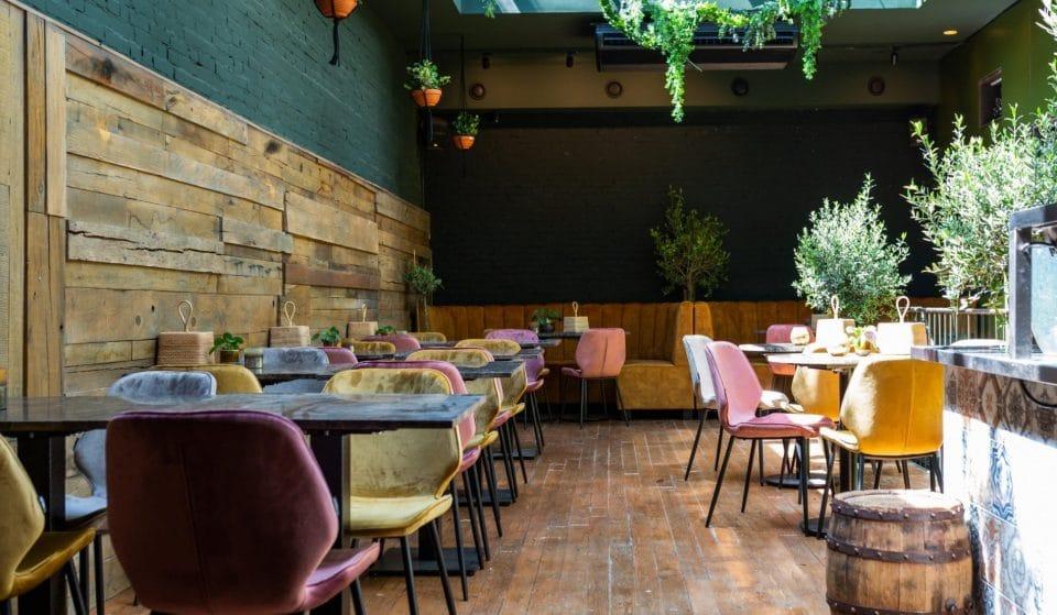 Discover Stunning Mediterranean Food And A Secret Speakeasy In De Pijp's New Foodie Spot • Rocca