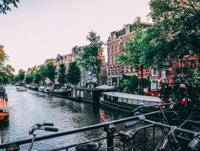 Amsterdam Has Been Named The 2nd Best City In The World