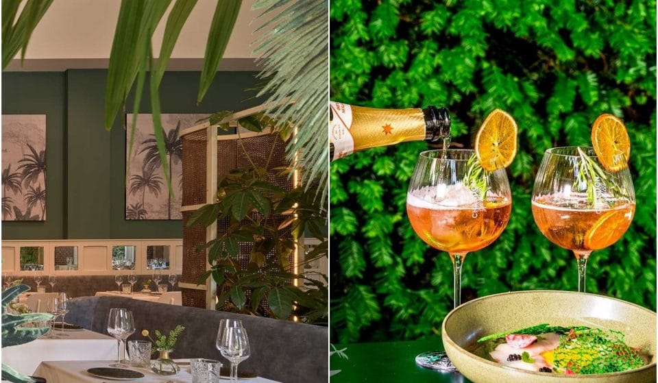 Oud Zuid's New Curaçaoan Restaurant Offers Tasty Food With A Tropical Vibe • Mondi