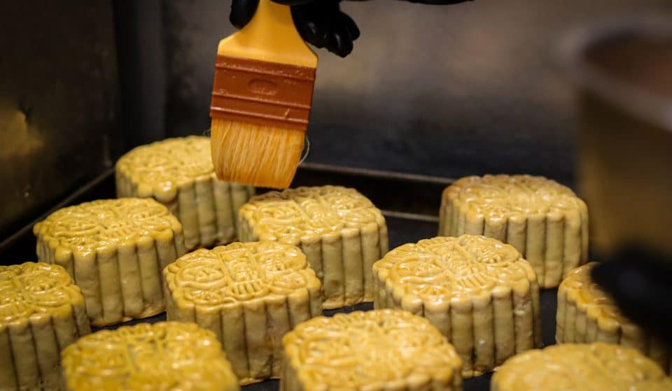 This Amazing Restaurant Bakes Mouthwatering Chinese Pastries • Hoi Tin