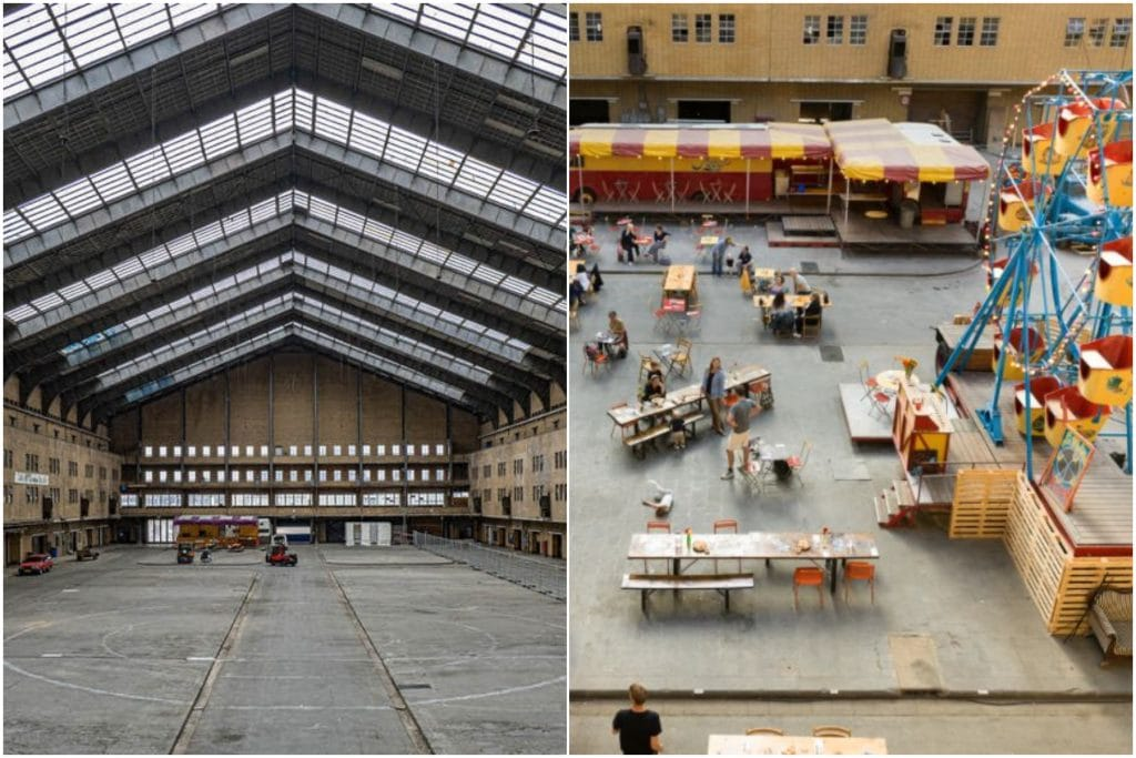 Europe's Largest Market Hall Is In Amsterdam, So Why Does Nobody Know?