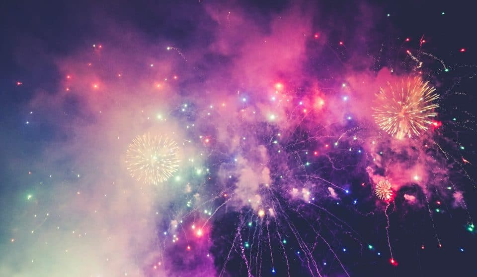 Rookie New Year's Eve Fireworks Have Been Banned In Amsterdam