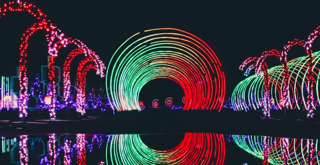 10 Fun And Festive Things To Do In Atlanta This December