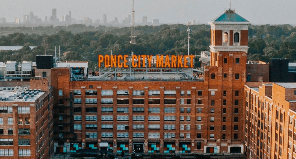 Ponce City Market Expansion To Include Residential Tower, Office Building, And More