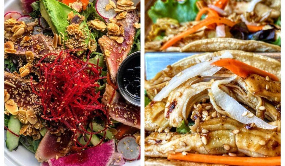 This Asian-Influenced Brewpub Serves Up Unreal Street Food • Hopstix