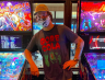 Nerd Out At This Boozy Arcade And Comic Book Bar • My Parents' Basement