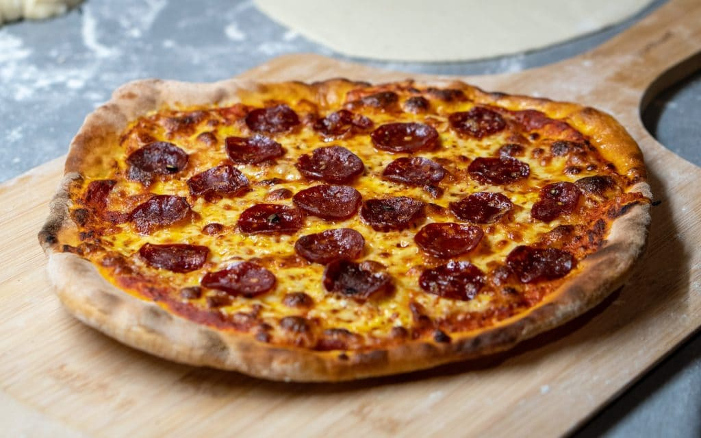 10 Places With The Absolute Best Pizza In Atlanta