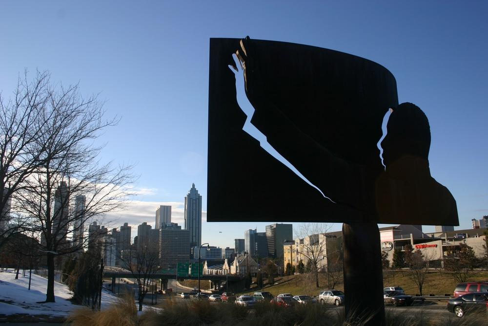 Self-Guided Tour Of Atlanta's Black History