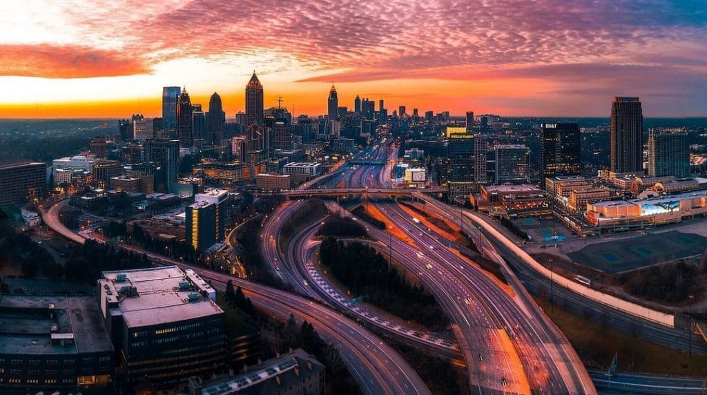 Top 20 Things To Do In Atlanta This February