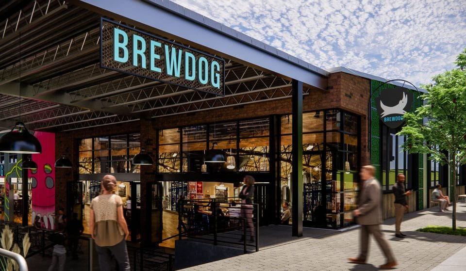 BrewDog Announces Atlanta Location In Exciting Expansion Project