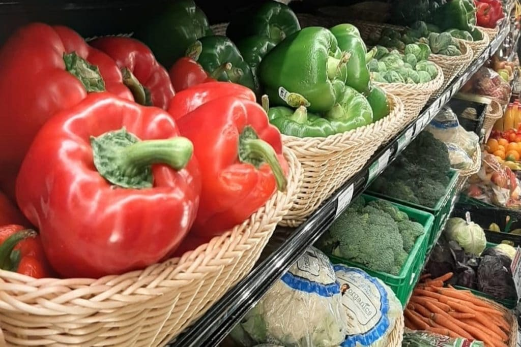 Shop Local: Top 10 Grocery Stores And Neighborhood Markets In Atlanta