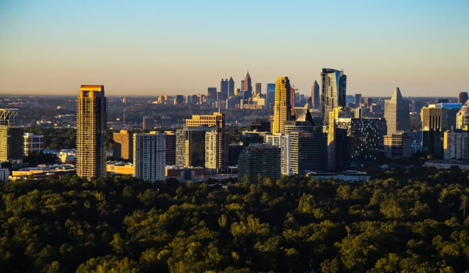 8 Best Things To See And Do In Buckhead