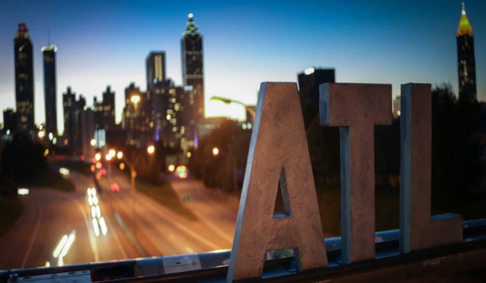 New Accelerator Program To 'Scale Up' Black Businesses In Atlanta