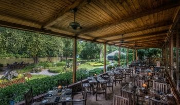 10 Incredible Brunch Spots In Atlanta With The Best Outdoor Dining Options