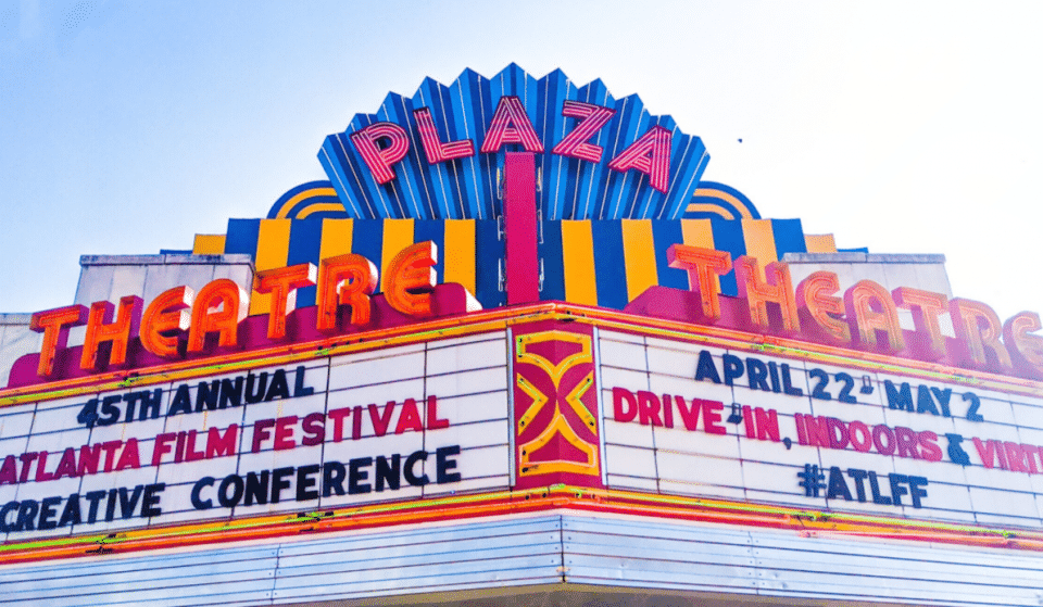 Drive-In Movies Take Over Atlanta Film Festival's Stellar Schedule & Line-Up