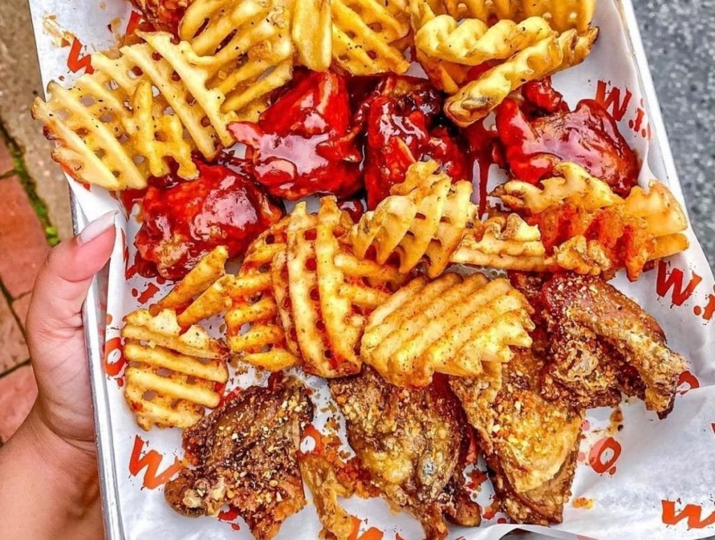 Wing It On!'s Epic Expansion Project In Atlanta Has Five Restaurants In The Works