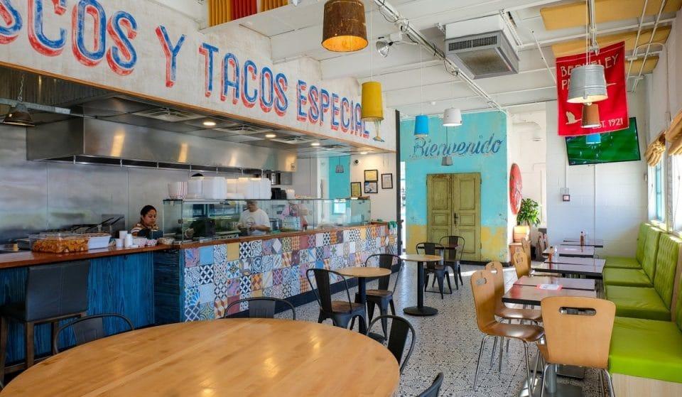 10 Restaurants For Tasty Tacos Around Atlanta