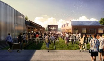 Broadway Extravaganza To Take Over Pullman Yards' Outdoor Venue This Summer