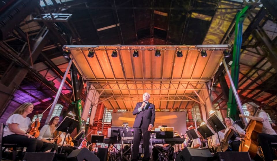 Star Studded Line-Up Announced For Pullman Pops' Hollywood Extravaganza