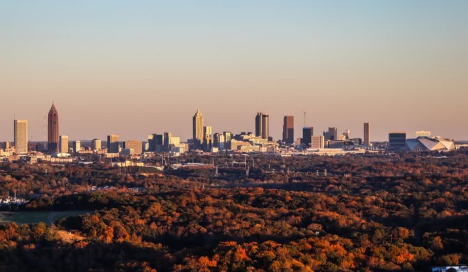 77 Sensational Things To Do This October In Atlanta