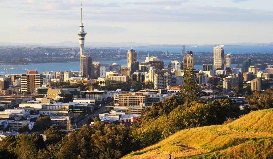 The New Zealand-Australia 'Travel Bubble' Could Arrive Before Christmas, Starting With Auckland-Adelaide