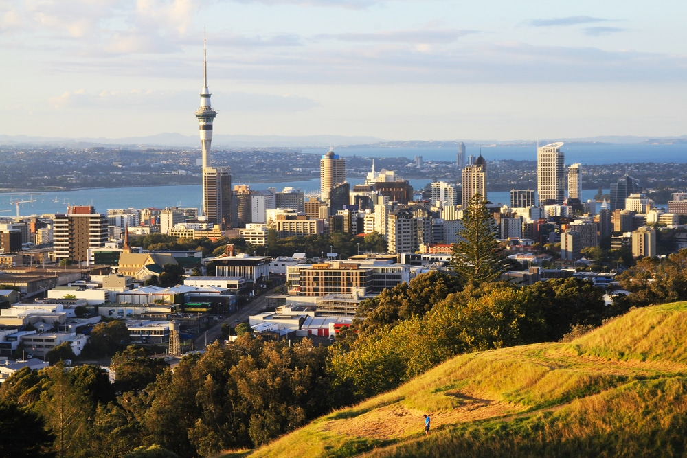 Trans-Tasman Bubble Temporarily Halted By Australia Due To Case Of New Covid-19 Variant In New Zealand