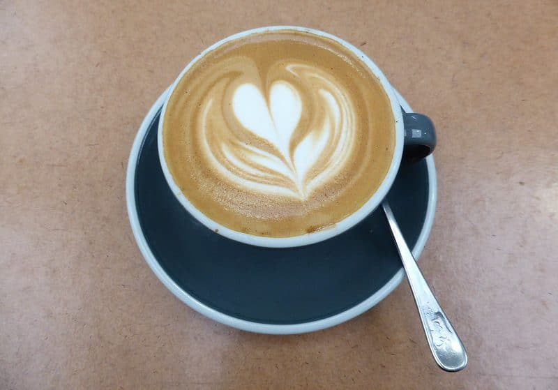 6 Of The Best Ponsonby Cafes In Auckland To Visit This Spring For Great Coffee