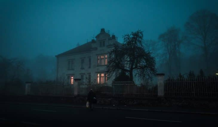 6 Of The Most Haunted Places In Auckland To Add To Your Halloween Lists