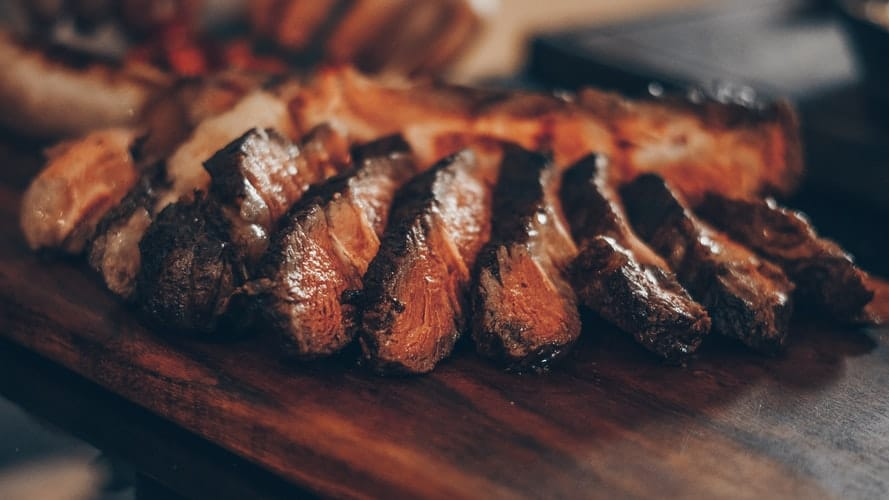 This Smoke And Spice Festival Is Bringing An Early BBQ Season To Town • Culley's Smoke And Spice Festival