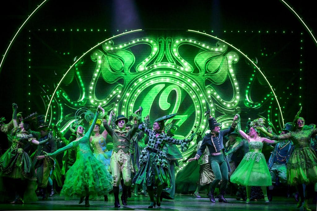 Classic Musical 'Wicked' Is Coming To Auckland Next Year And We Can't Wait