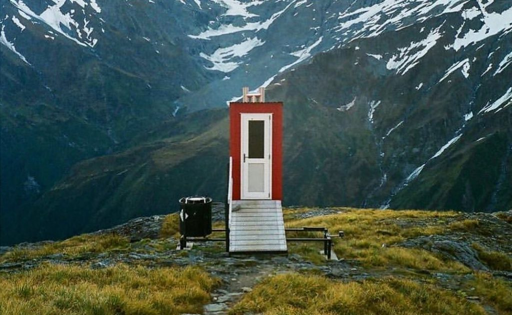 16 Spots Across New Zealand That Could Be Straight Out Of A Wes Anderson Movie